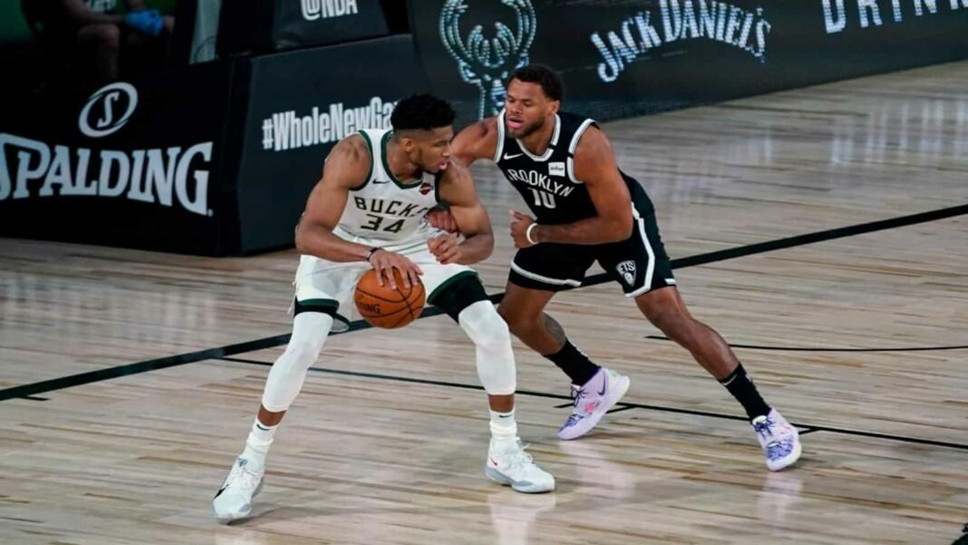 Brooklyn Nets vs Milwaukee Bucks Live Stream