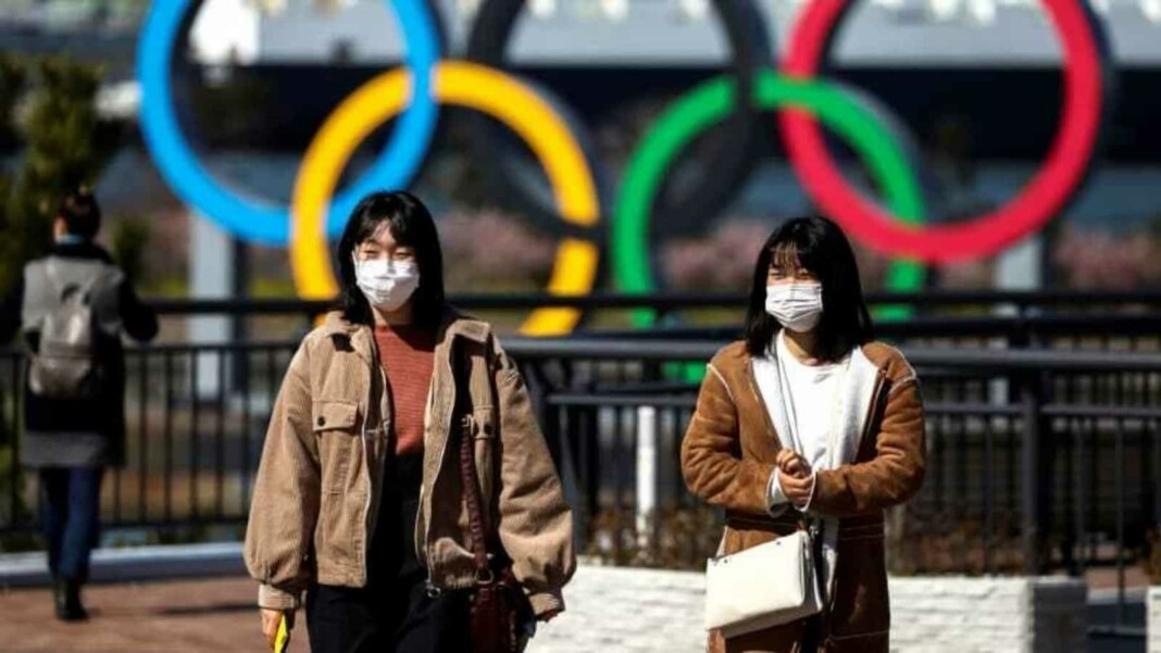 Tokyo Olympics Playbook