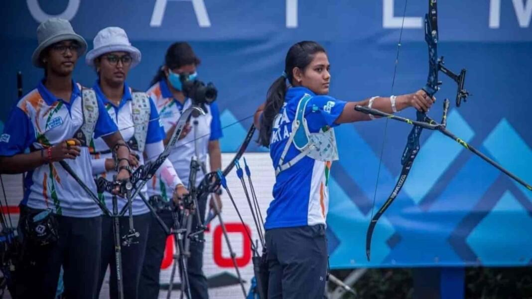 Tokyo Olympics - Archery
