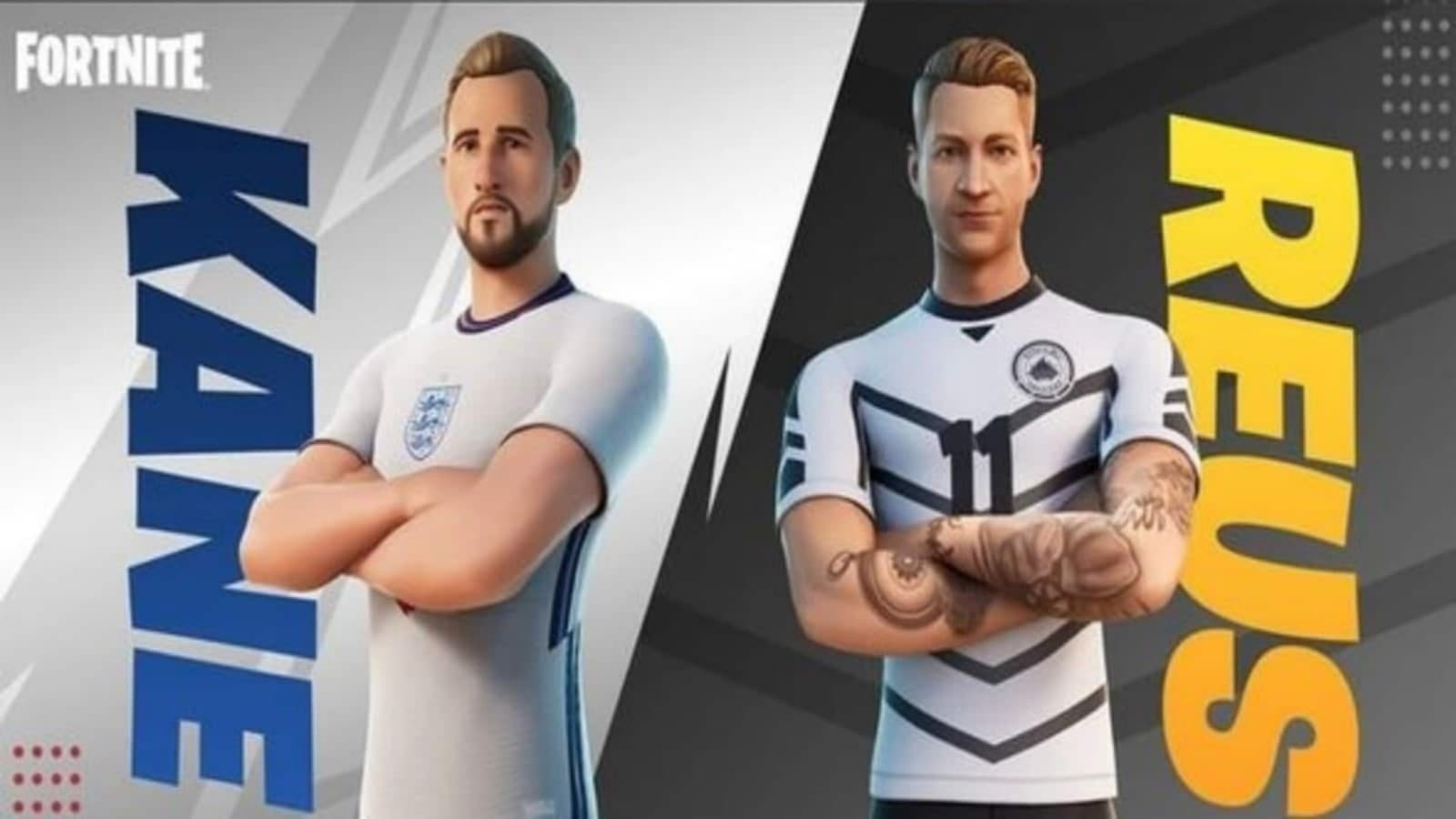 Fortnite UEFA Euro 2020 Cup: Schedule, Rewards, and More