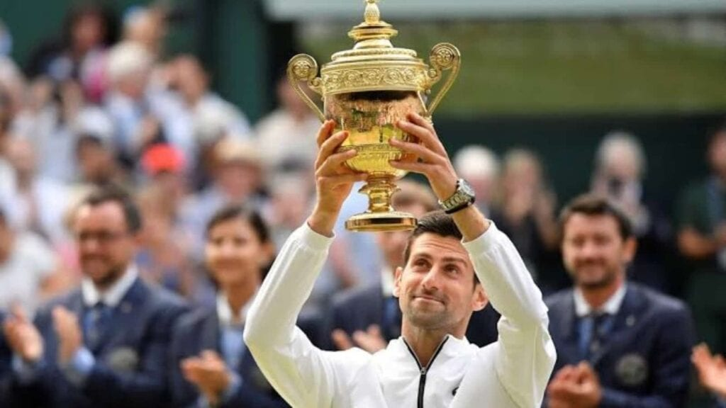 Is Novak Djokovic favorite to win a Golden Slam?