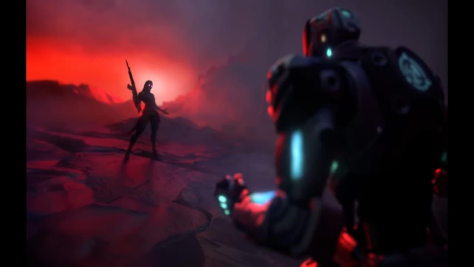 Valorant Kayo: New Agent Trailer Revealed