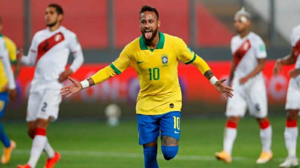 Brazil vs Peru Prediction