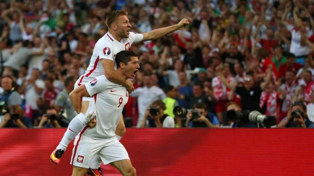 Top five fastest goals_Robert Lewandowski