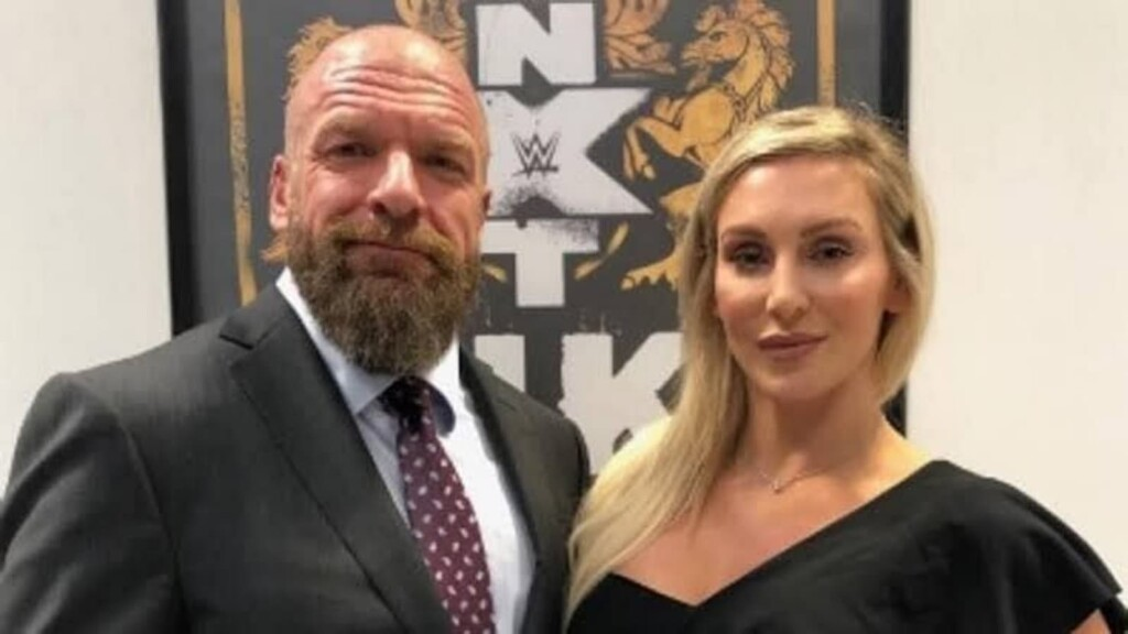 Charlotte Flair thinks WWE does not need another all-women's show