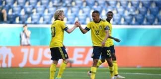 Sweden vs Slovakia Player Ratings