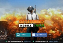 Stylish nicknames for Battlegrounds Mobile India