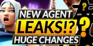 Valorant Leaks: Upcoming Nerfs and Buffs