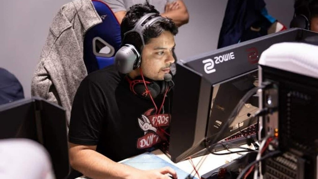 Amaterasu - Best Indian Valorant Players