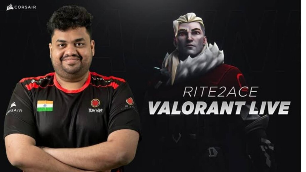 rite2ace - Best Indian Valorant Player