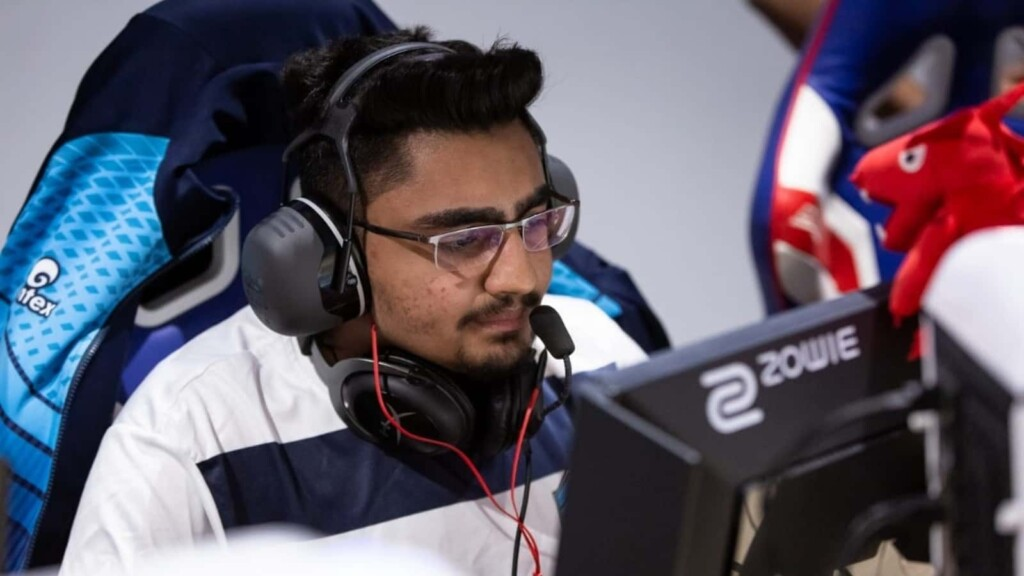 psy - Best Indian Valorant Players