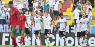 Portugal vs Germany Player Ratings
