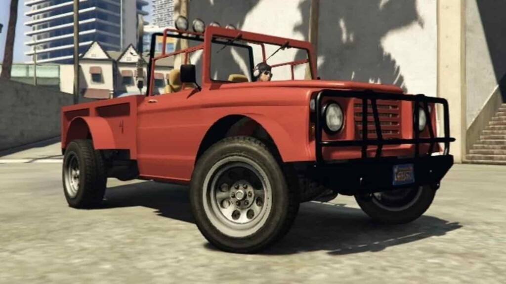 GTA 5: Which Character has the best personal vehicle