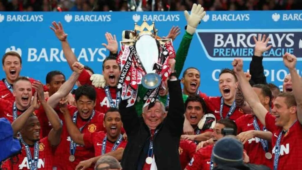 Who has won the most Premier League titles