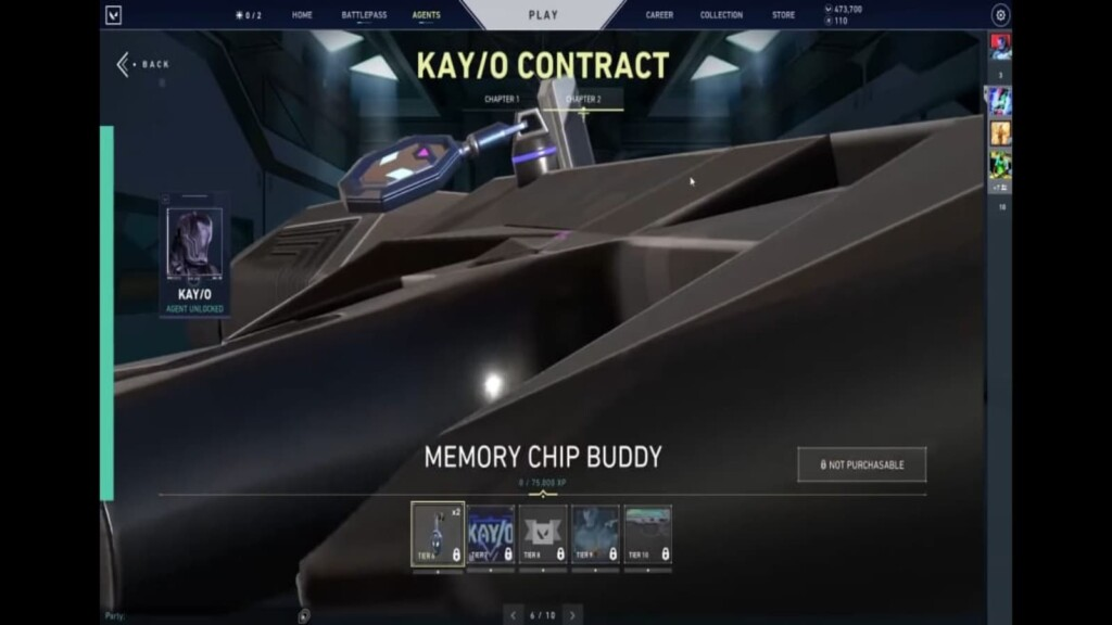 KAYO Agent Contract - Part 2