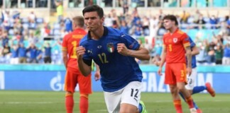 Italy Vs Wales Player Ratings