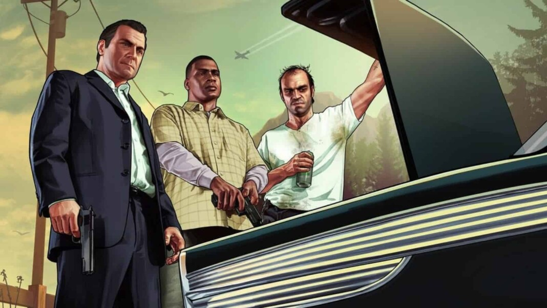 GTA 5 Character Abilities and all you need to know about them