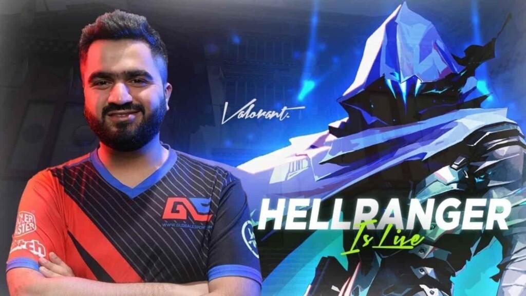 Amaterasu vs HellrangeR who is the better IGL in Valorant