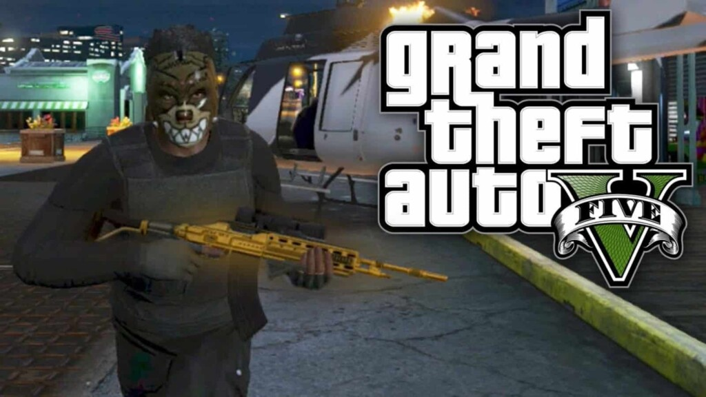 How to get the Stone Hatchet in GTA 5