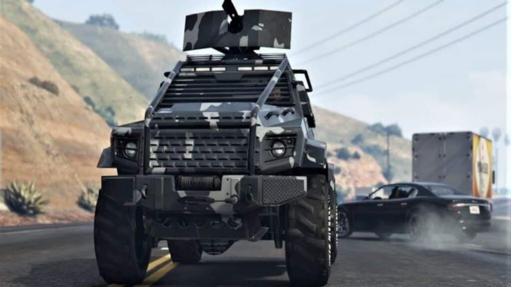 Armored Kuruma vs Armored Paragon R: Which is the better armored car