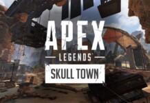 Return of Skull Town