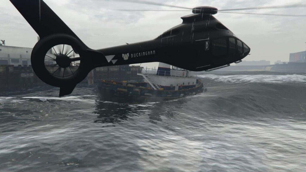 How to fast travel in GTA 5
