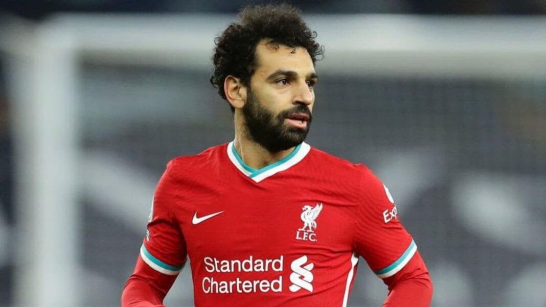 Takumi Minamino, Mohamed Salah, Liverpool FC, Jurgen Klopp