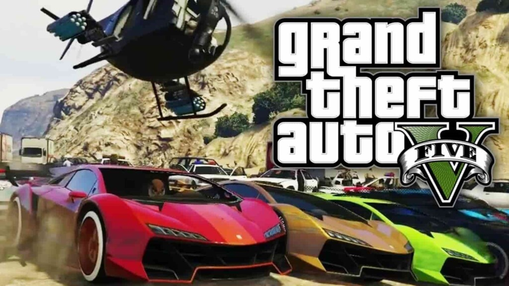 GTA 5 event week for 26/6/2021
