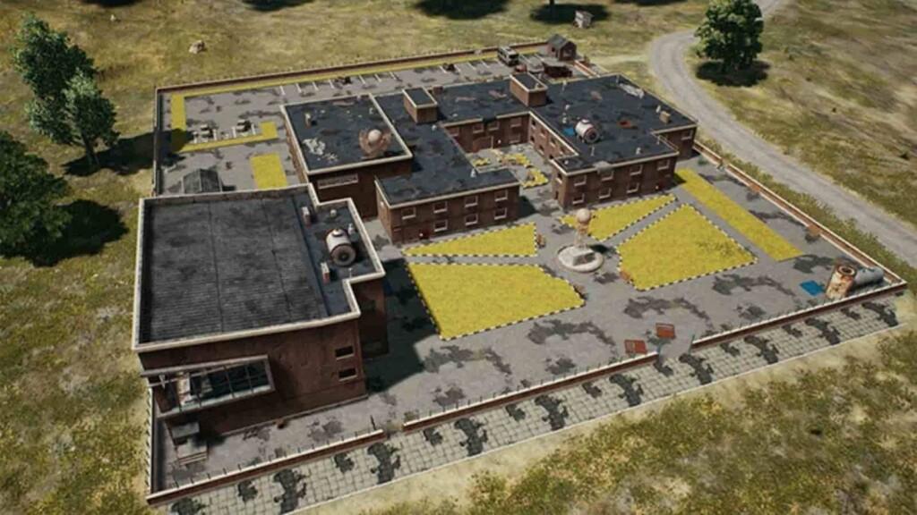 Battlegrounds Mobile India: Best place for loot in Erangel map BGMI