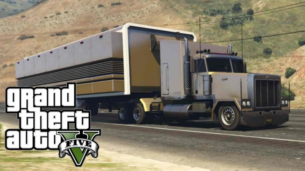 GTA 5 Mobile Operations Center explained: all you need to know