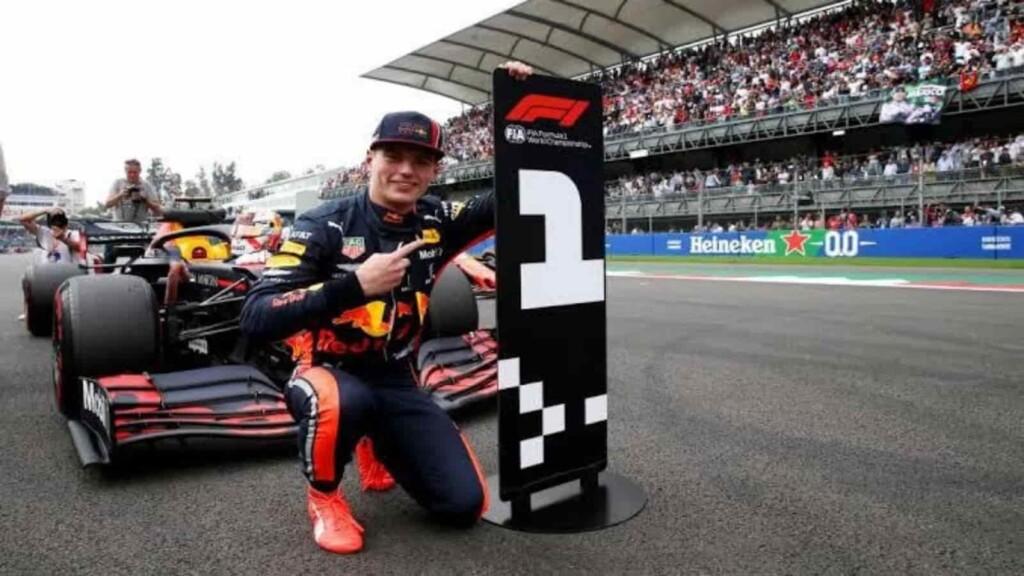 Martin Brundle on Max Verstappen
