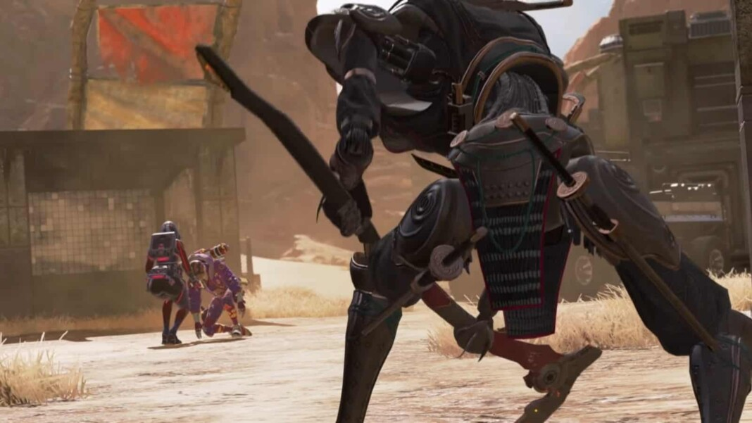 Apex Legends Genesis Patch: Patch Notes, Heirloom, and More