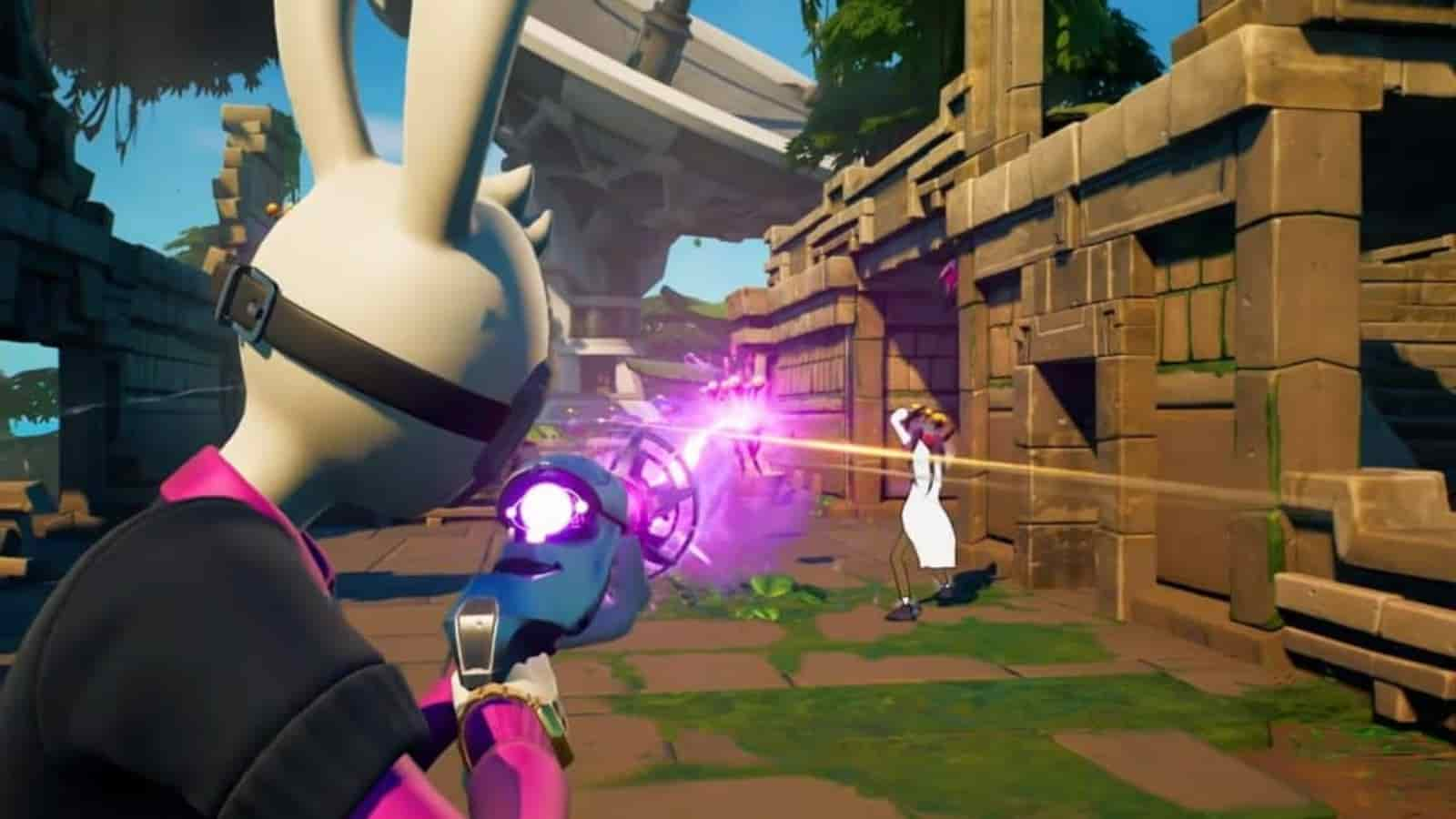 Fortnite Alien Parasites: Locations, How to Remove