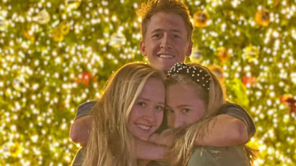 The Korda family