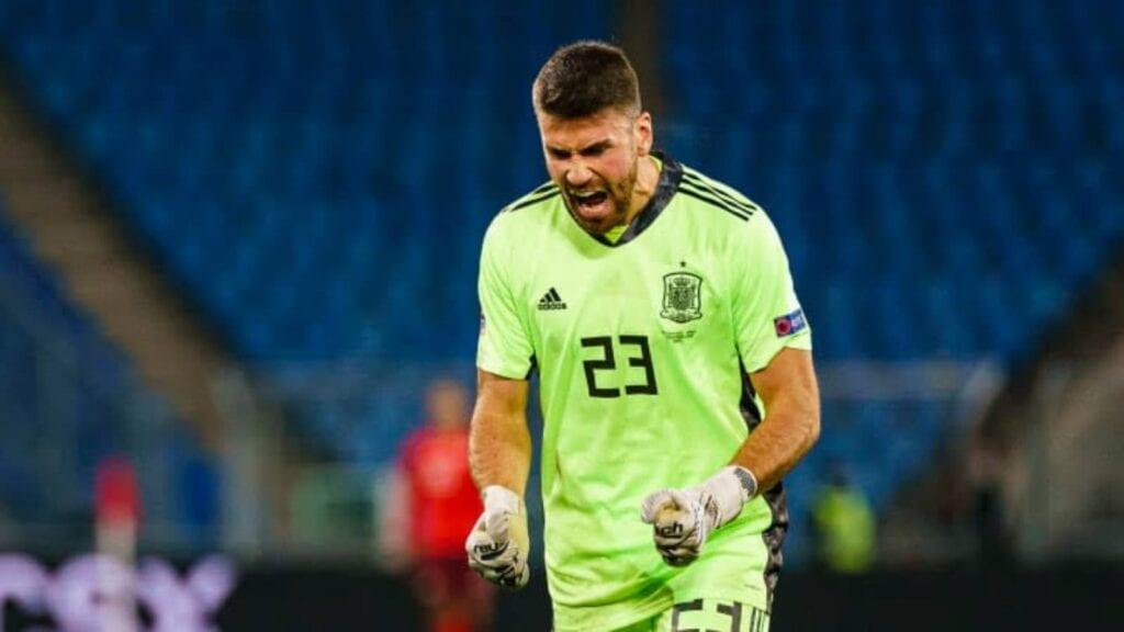 Spanish national squad