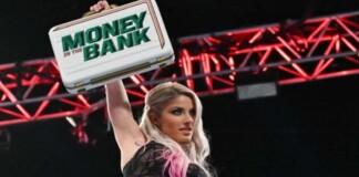 women's money in the bank