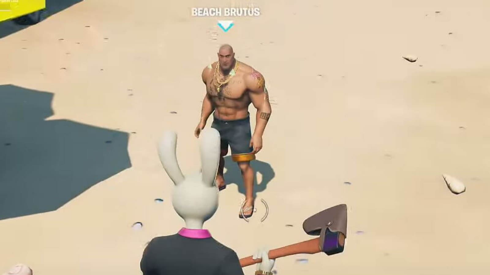 New Fortnite Brutus Skin in Season 7: How to Get It