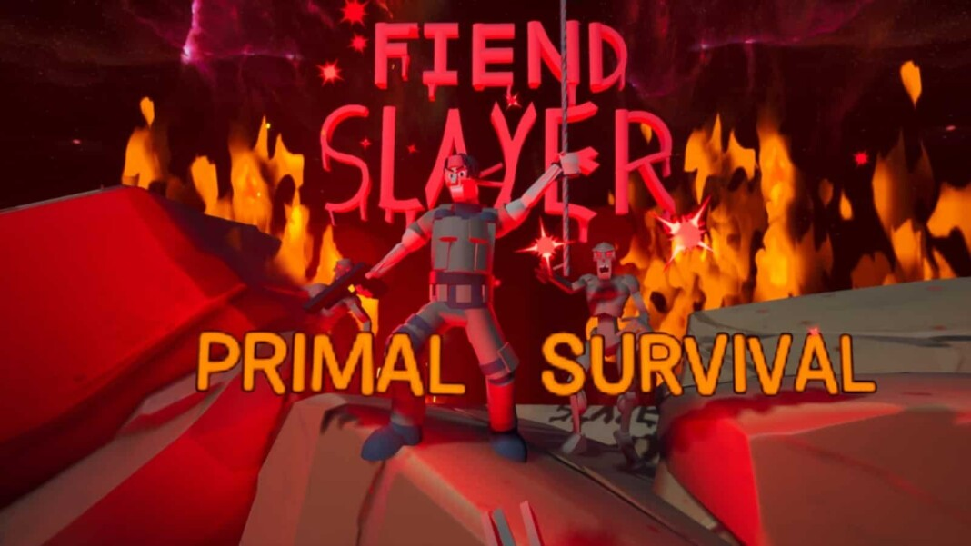 Fortnite Fiend Slayer: New Creative Map Codes and More
