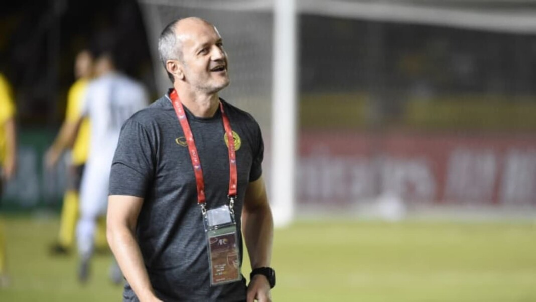 Risto Vidakovic_Chennaiyin FC