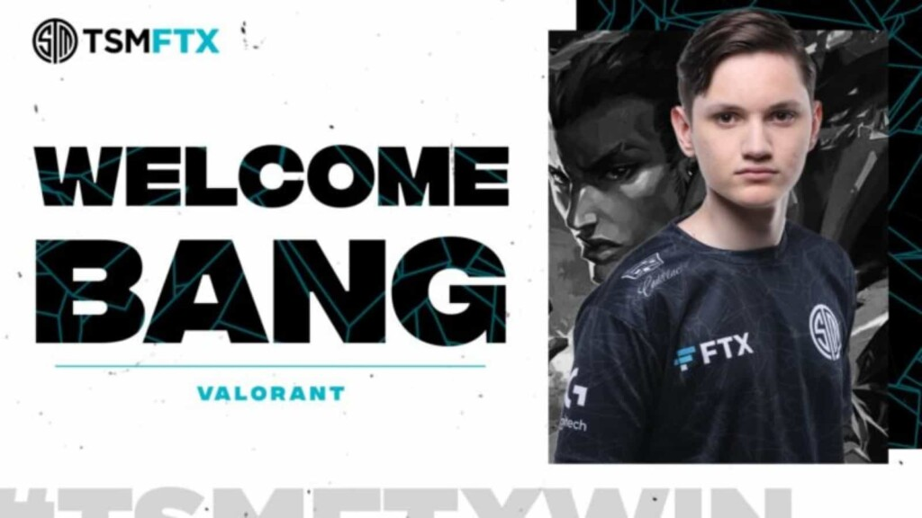 bang - Best Emerging players in Valorant