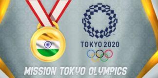 India's Tokyo Olympics Full Schedule