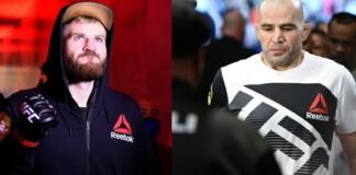 Jan Blachowicz vs Glover Teixeira