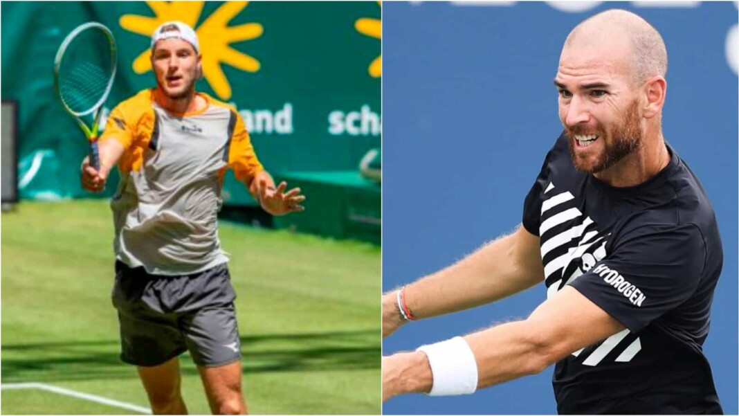 Jan-Lennard Struff vs Adrian Mannarino will clash in the 1st round of Mallorca Open 2021