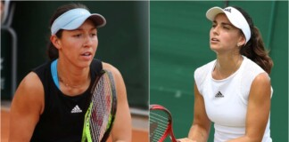 Jessica Pegula vs Amandine Hesse will clash in the 1st round of the WTA Bad Homburg Open 2021