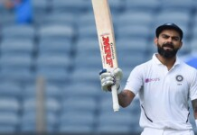 Best WTC innings Virat Kohli