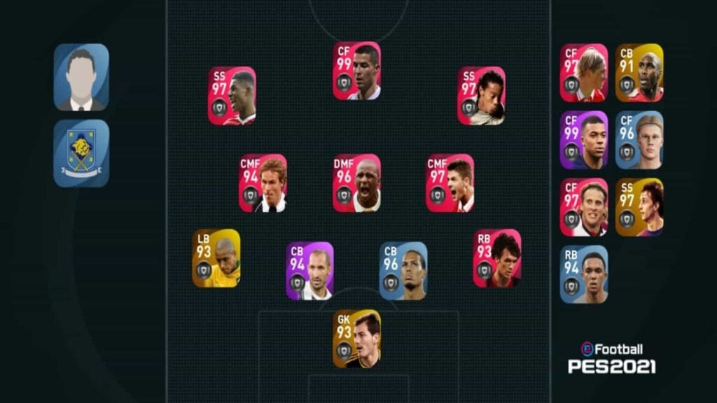 L.Roman team