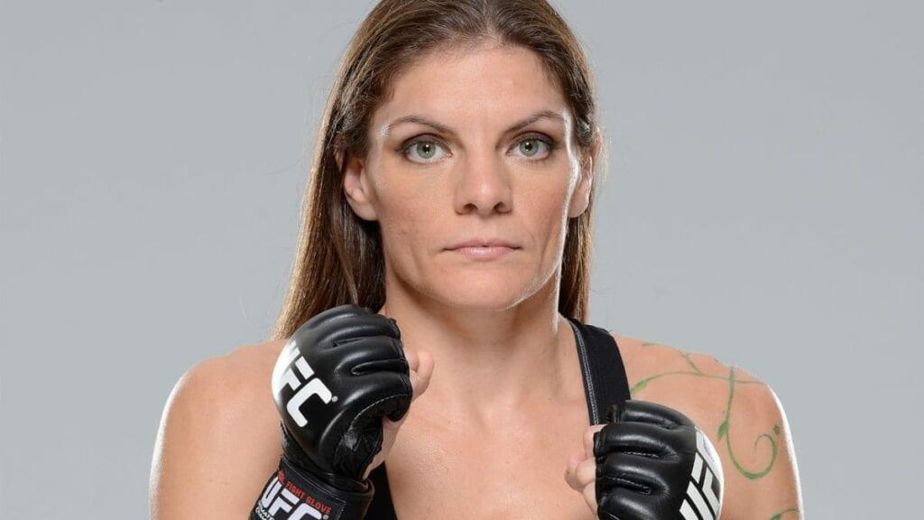 Lauren Murphy UFC 263