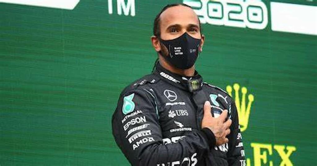 Lewis Hamilton Salary 1 - FirstSportz
