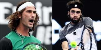 Lloyd Harris vs Nikoloz Basilashvili will clash in the quarter-finals of the ATP Halle 2021