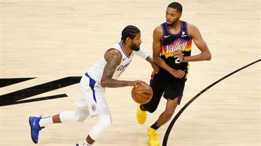 Los Angeles Clippers vs Phoenix Suns Live Stream